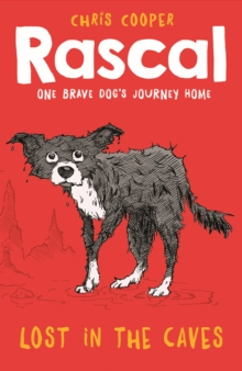 Rascal: Lost in the Caves, Paperback Book