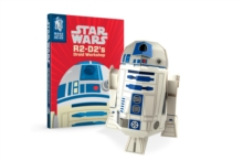 Star Wars: R2-D2's Droid Workshop: Make Your Own R2-D2, Novelty book Book