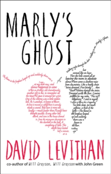 Marly's Ghost, Paperback Book