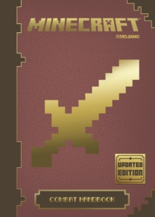 Minecraft Combat Handbook - Updated Edition, Hardback Book