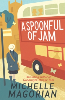 A Spoonful of Jam, Paperback Book