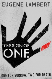 The Sign of One, Paperback Book