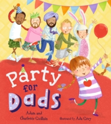 Party for Dads, Paperback / softback Book