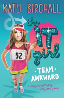 The It Girl: Team Awkward, Paperback Book