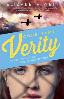 Code Name Verity, Paperback / softback Book
