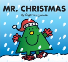 Mr. Christmas, Paperback Book