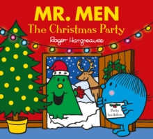 Mr. Men: The Christmas Party, Paperback Book