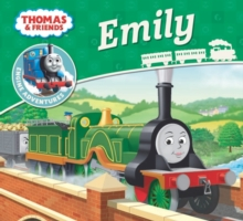 Thomas & Friends: Emily, Paperback Book