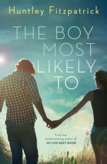 The Boy Most Likely To, Paperback Book