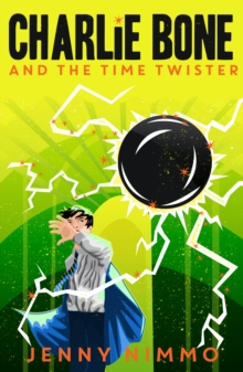 Charlie Bone and the Time Twister, Paperback / softback Book