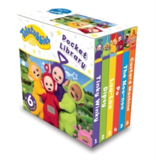 Teletubbies: Pocket Library, Hardback Book