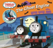 Thomas & Friends: The Ghost Engine, Paperback Book
