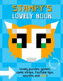 Stampy Cat: Stampy's Lovely Book, Hardback Book