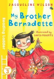 My Brother Bernadette, Paperback Book