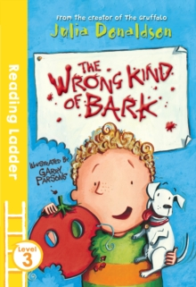The Wrong Kind of Bark, Paperback Book