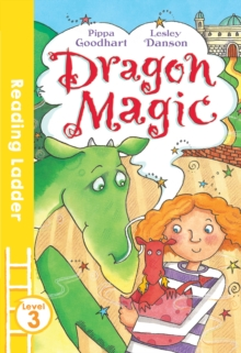 Dragon Magic, Paperback / softback Book