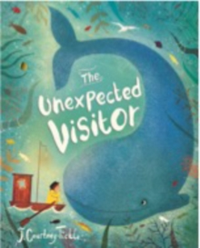 The Unexpected Visitor, Paperback Book