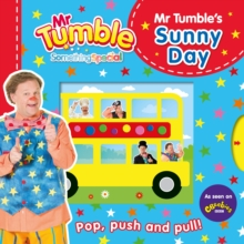 Something Special: Mr Tumble's Sunny Day. Pop Push and Pull, Novelty book Book