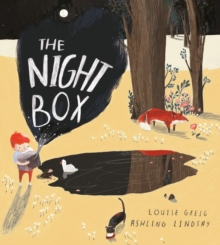 The Night Box, Paperback / softback Book