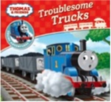 Thomas & Friends: Troublesome Trucks, Paperback Book