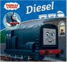 Thomas & Friends: Diesel, Paperback Book