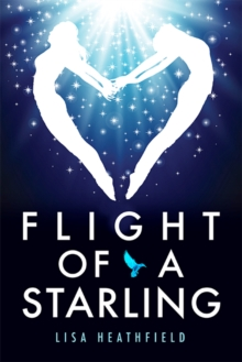 Flight of a Starling, Paperback Book