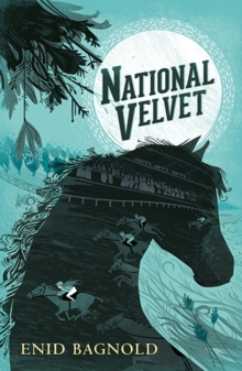 National Velvet, Paperback / softback Book