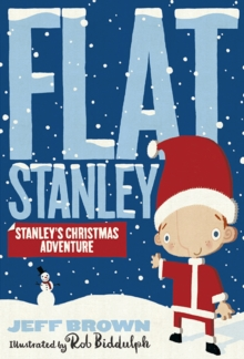 Stanley's Christmas Adventure, Paperback / softback Book