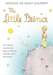 The Little Prince, Paperback Book
