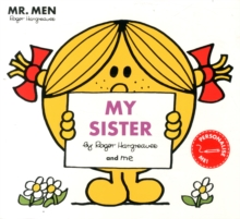 Mr Men: My Sister, Paperback / softback Book