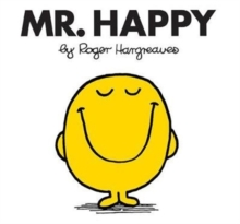 Mr. Happy, Paperback / softback Book