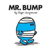 Mr. Bump, Paperback / softback Book