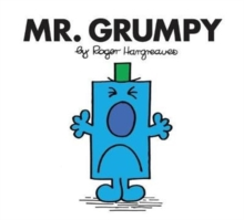 Mr. Grumpy, Paperback / softback Book
