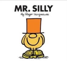 Mr. Silly, Paperback / softback Book