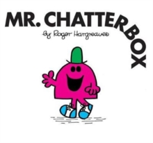 Mr. Chatterbox, Paperback Book