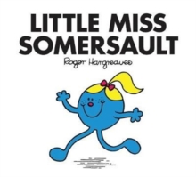 Little Miss Somersault, Paperback / softback Book