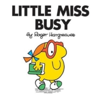 Little Miss Busy, Paperback / softback Book
