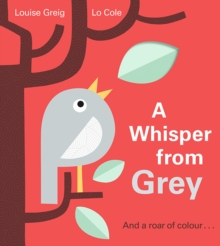 A Whisper from Grey, Paperback Book