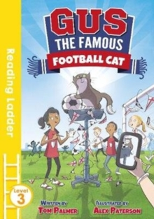 Gus the Famous Football Cat, Paperback / softback Book