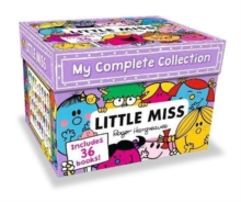 Little Miss: My Complete Collection Box Set, Paperback / softback Book
