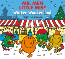 Mr Men: Winter Wonderland, Paperback / softback Book