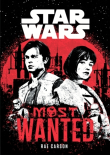 Star Wars: Most Wanted, Paperback Book