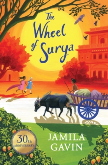 The Wheel of Surya, Paperback Book