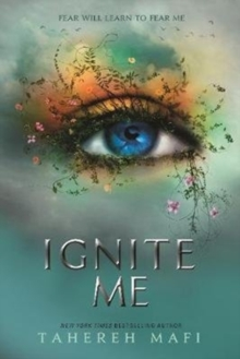 Ignite Me, Paperback / softback Book