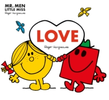 Mr. Men: Love (Mr. Men and Little Miss Picture Books), Paperback / softback Book