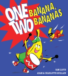 One Banana, Two Bananas, Paperback / softback Book