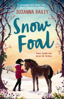 Snow Foal - the perfect Christmas book for children, Paperback / softback Book