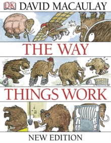 The Way Things Work, Paperback Book