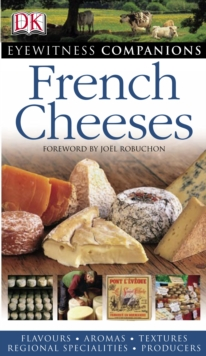 French Cheeses, Paperback Book