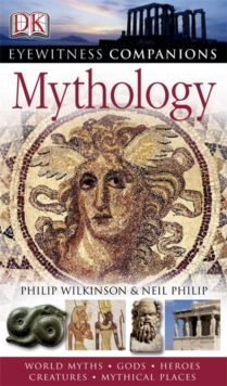 Mythology, Paperback Book